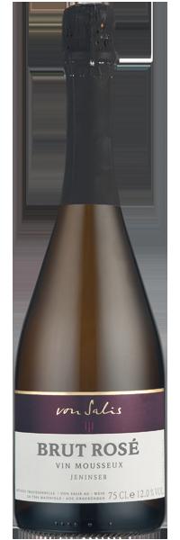 Rosé Brut Vin Mousseux 2014