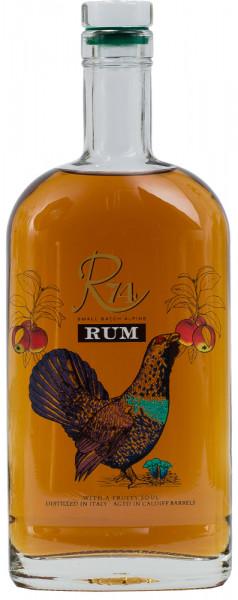 Rum R74 aged