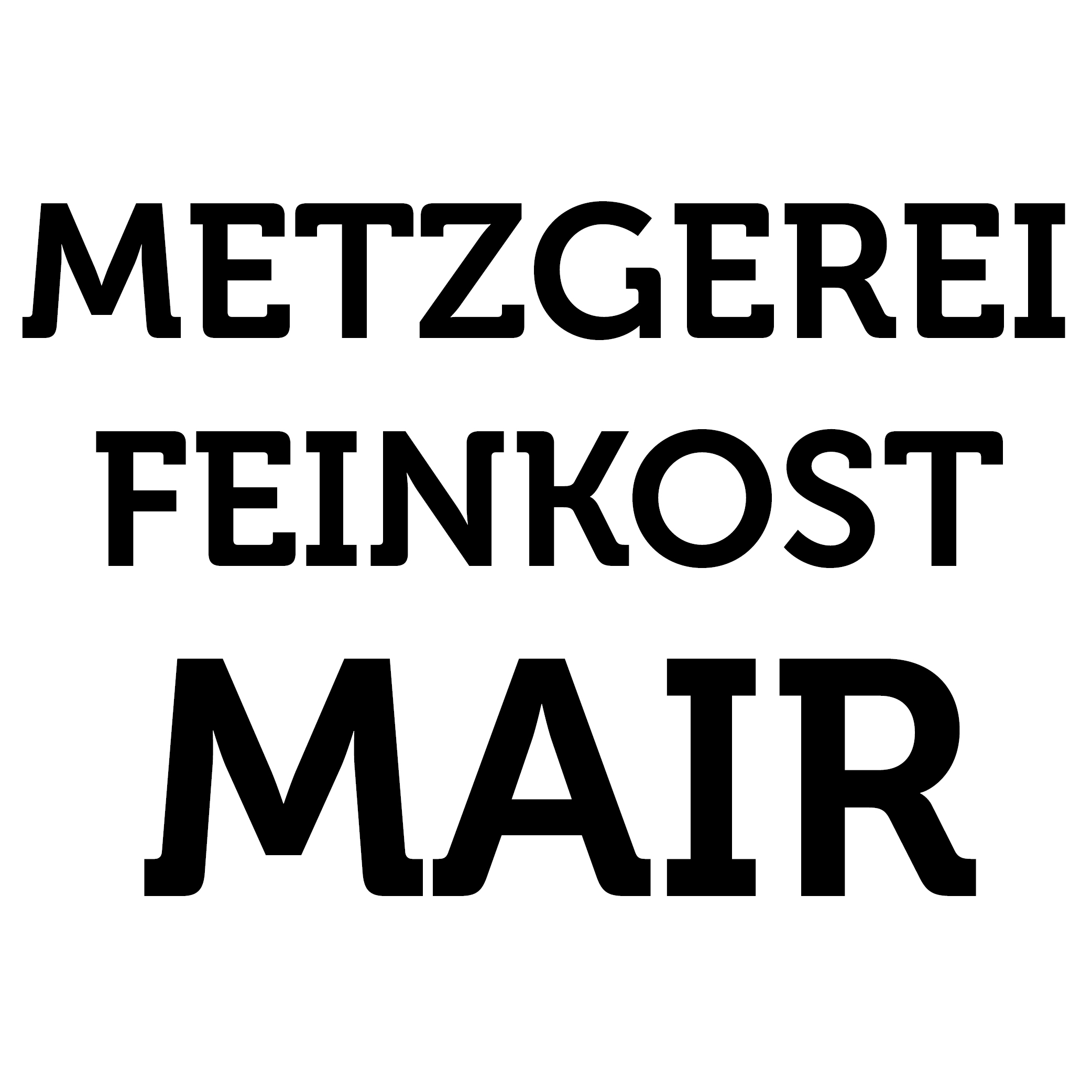 Metzgerei & Feinkost Mair
