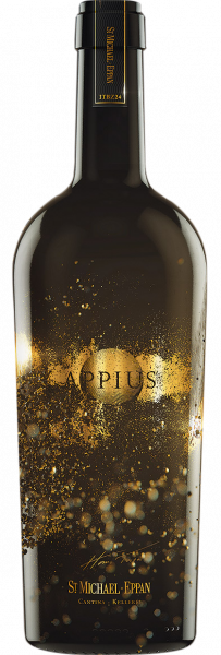 "Cuvée Weiß ""Appius"" 2015"