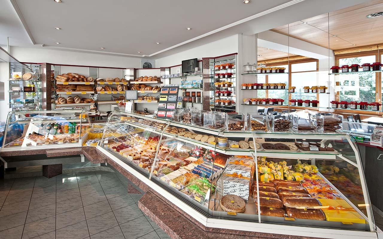 Laagers Bäckerei