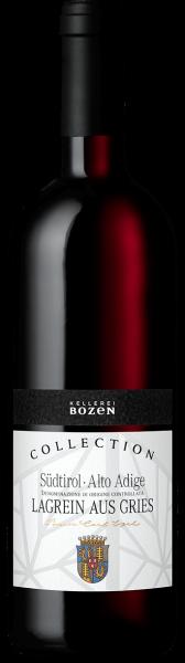 "Lagrein ""Collection Baron Eyrl"" 2020"