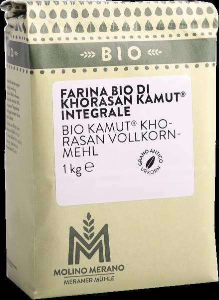 Kamut® Khorasan Vollkornmehl Bio