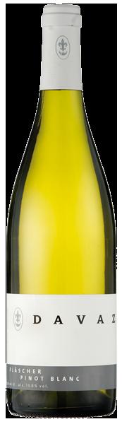 Fläscher Pinot Blanc 2018