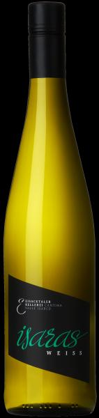"Cuveé Weiß ""Isaras"" 2017"