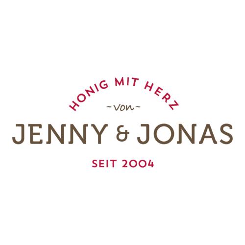 Jenny & Jonas Honig mit Herz