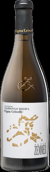 """Chardonnay Riserva """"Vigna Crivelli"""" 2017"""