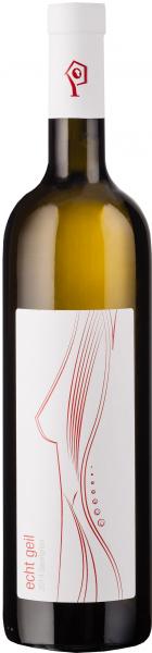 "Sauvignon ""Echt Geil"" 2016"