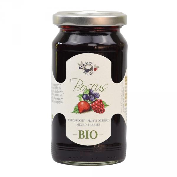 Waldfrüchte Bio Fruchtaufstich