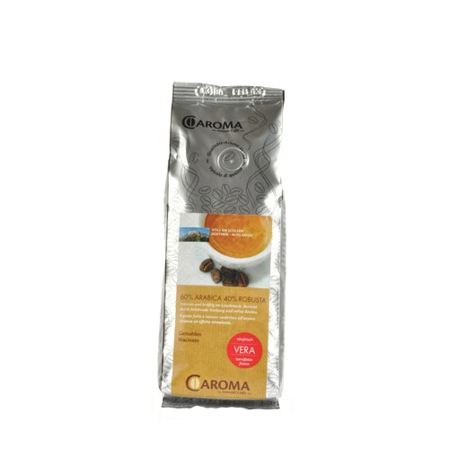 Kaffee Vera gemahlen Caroma 250g