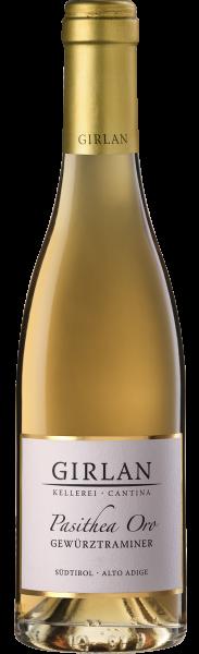 Gewürztraminer Passito Pasithea Oro 2016