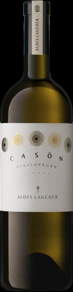 """Cuvée Weiss """"Casòn Hirschprunn"""" Bio 2017"""