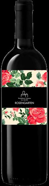 "Vernatsch ""Algunder Rosengarten"" 2018"