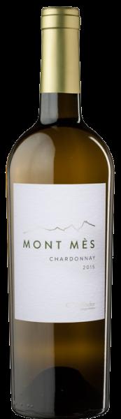 """Chardonnay """"Mont Més"""" 2019"""