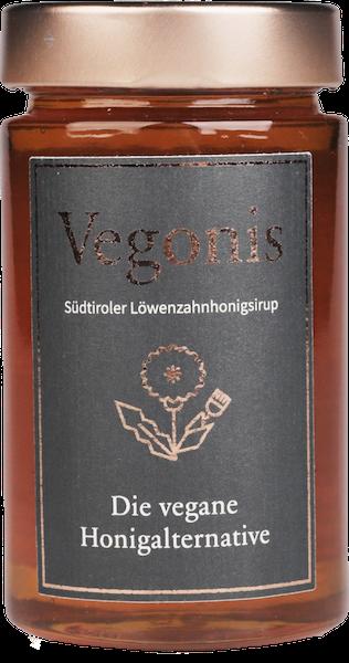 """Löwenzahnhonigsirup """"Vegonis"""""""
