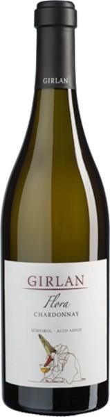"Chardonnay ""Flora"" 2016"