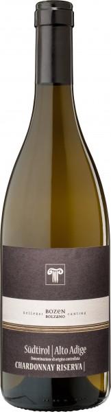 Chardonnay Riserva 2015