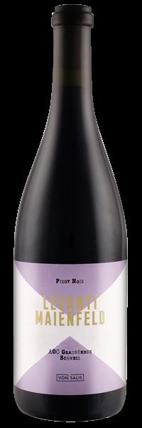 Maienfelder Pinot Noir Levanti 2018