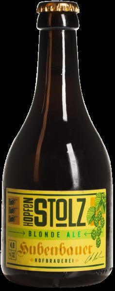 Bier Hopfenstolz