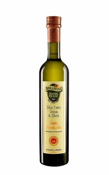 Olivenöl Extravergine Valpolicella