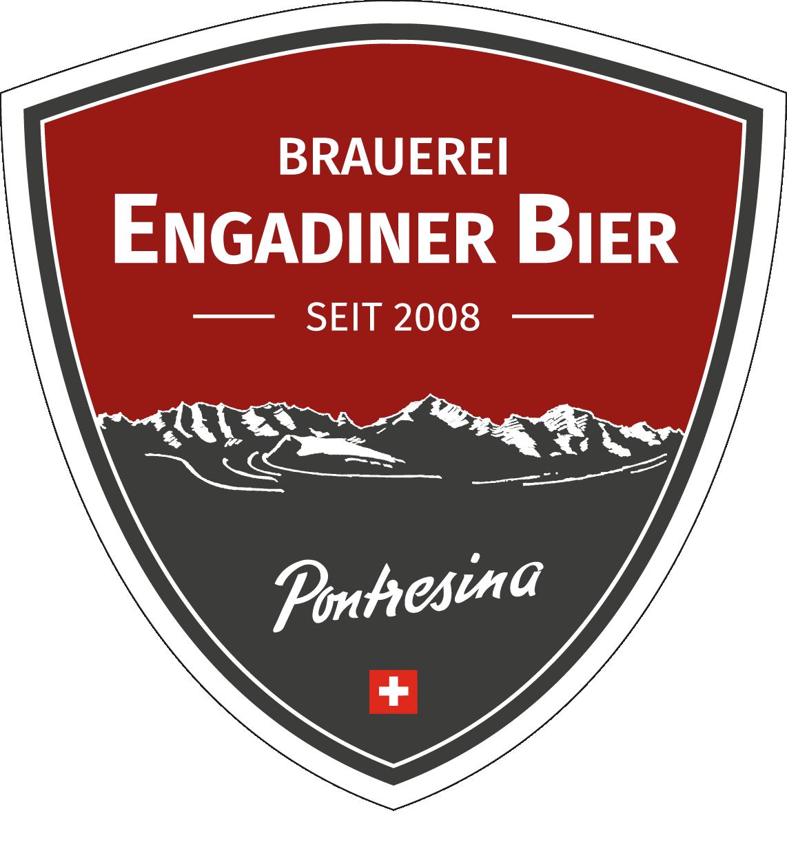 Brauerei Engadiner Bier