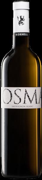 """Sauvignon Blanc """"Cosmas"""" 2017"""