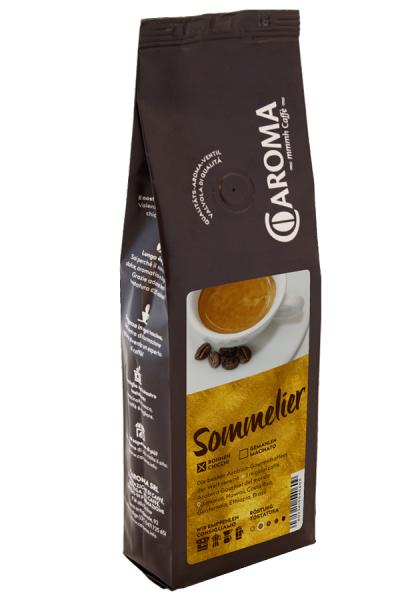 """Kaffee Arabica """"Sommelier"""" Bohnen Bio"""
