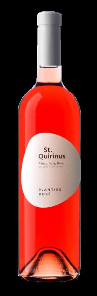 "Piwi Cuvée Rosé ""Planties"" Bio 2019"