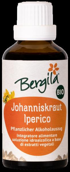 Johanniskraut Tinktur Bio