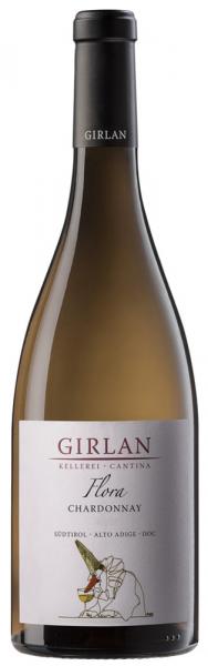 "Chardonnay ""Flora"" 2018"
