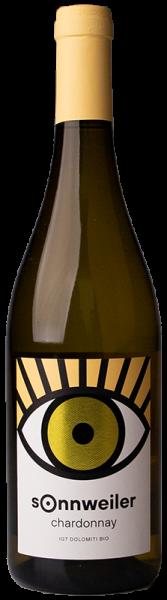 """Chardonnay """"Sonnweiler"""" Bio 2020"""