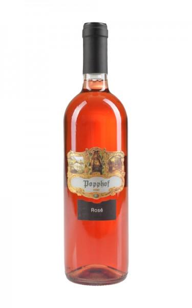 Weingut Popphof Andreas Menz Südtiroler Rose' 0,75l