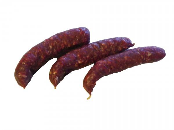 Wildschweinsalami