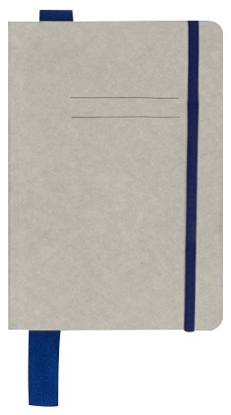 Pur Manufactur Firtig Notizbuch