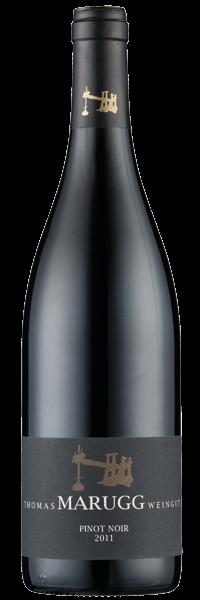 Fläscher Pinot Noir 2019 2019