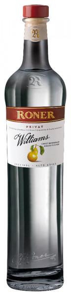 Brand Williams Birne Privat