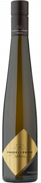 Chardonnay Passito 2017