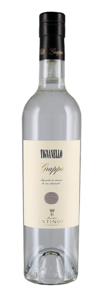"Grappa ""Tignanello"""