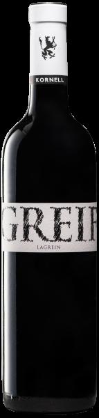 """Lagrein """"Greif"""" 2018"""