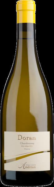 """Chardonnay """"Doran"""" 2018"""