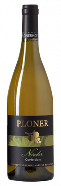 Cuvée Blanc Nörder 2018