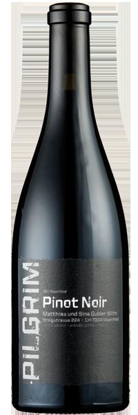Maienfelder Pilgrim Pinot Noir 2016