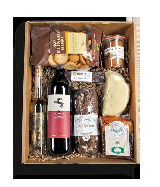 """Geschenksbox """"Buure Gourmet"""