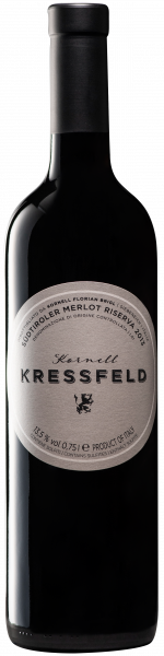 "Merlot Riserva Vigna ""Kressfeld"" 2016"