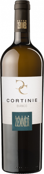 "Cuvée Weiss ""Cortinie"" 2019"
