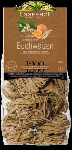 Buchweizen Bandnudeln