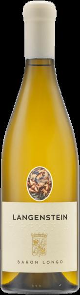 """Chardonnay """"Langenstein"""" 2018"""