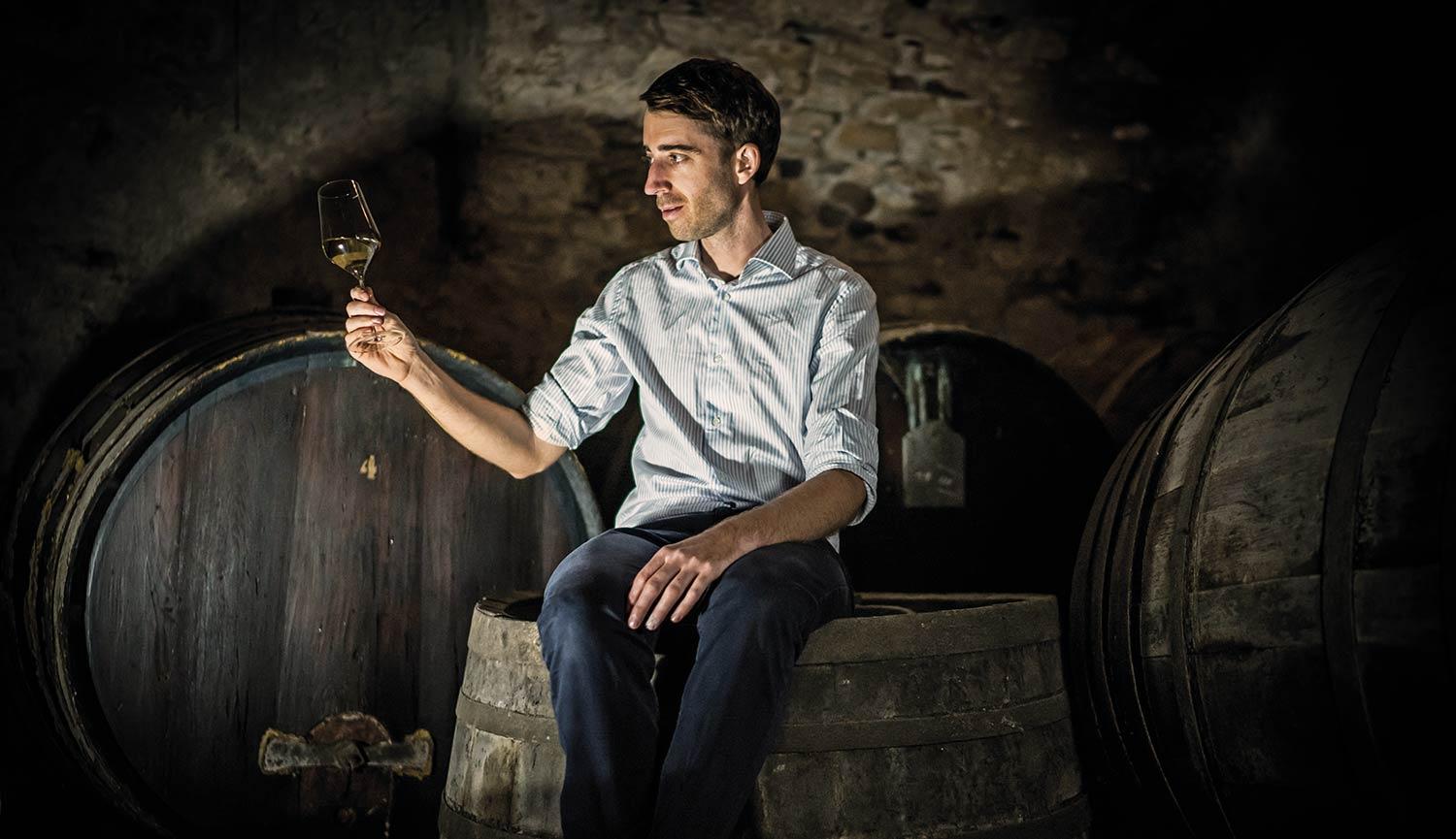 Weingut Baron Longo