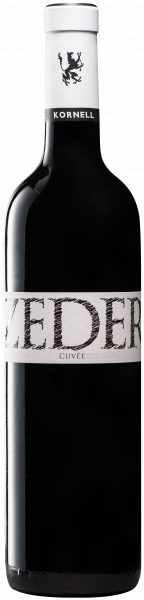 """Cuvée Rot """"Zeder"""" 2018"""