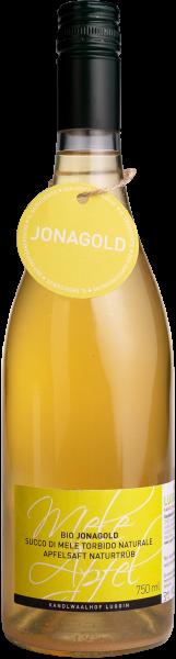 Apfelsaft Jonagold Bio